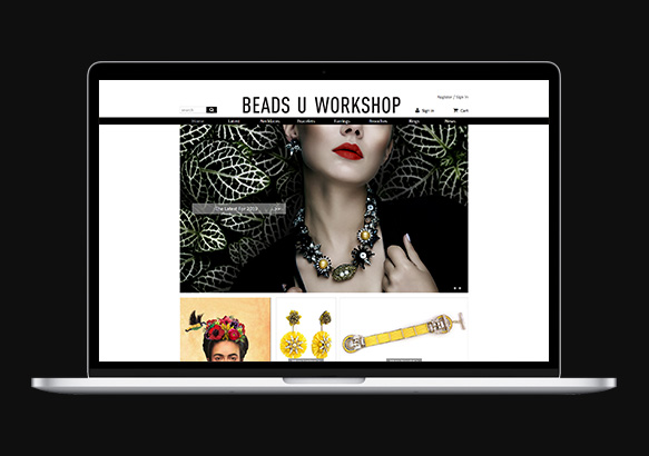 BEADS U WORKSHOP